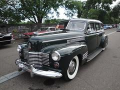 41 Cadillac