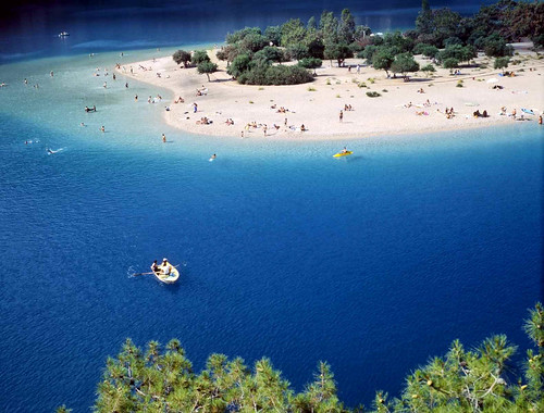 The World's Best Beaches Oludeniz-beach