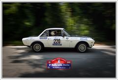 2° Rally Lana Storico 2012