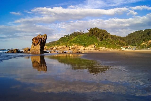 Aguilar´s beach III / Playa del Aguilar III
