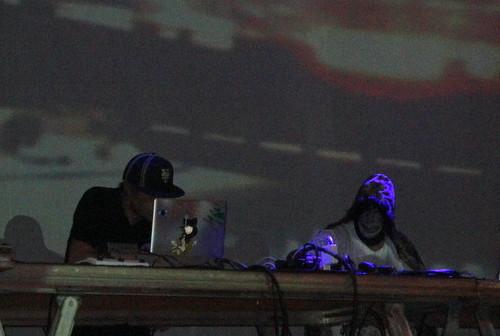 Apavoramento Sound System - 23/06/12
