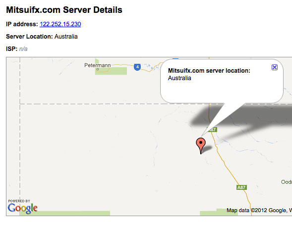 mitsuifx-server