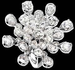 الماس ومجوهرات