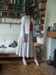 Vogue 7975 jacket