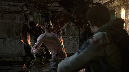 Resident Evil 6 Gets Eaten Alive by Metacritic