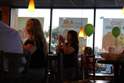 Orange County Register's Nancy Luna - Fast Food Maven