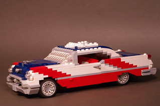 'Forth of July' Cruiser