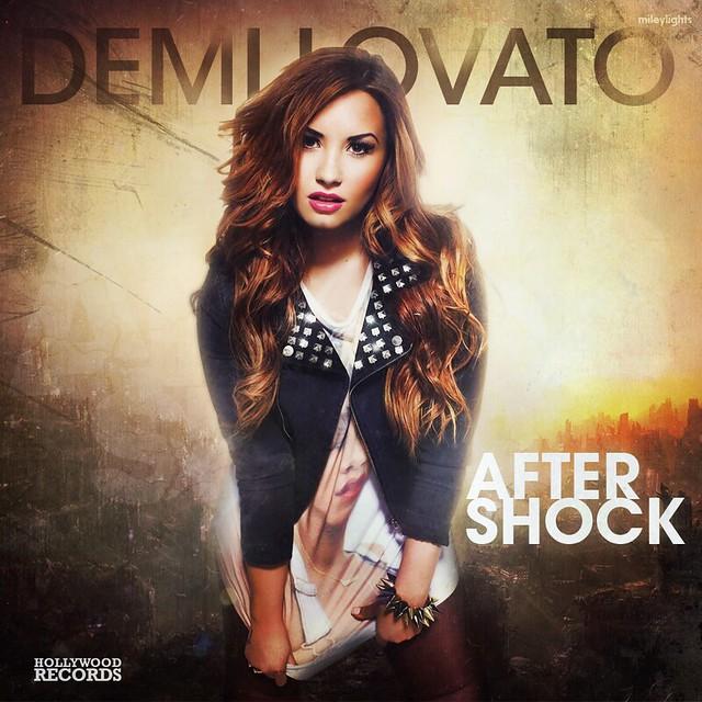 Aftershock - Demi Lovato
