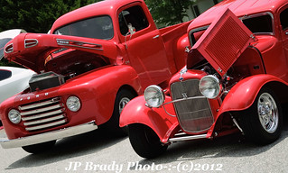 Independence Day Car Show, Dahlonega, GA (43 of 47)