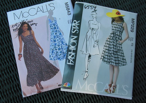 McCalls 6554/McCalls 5843 by becky b.'s sew & tell