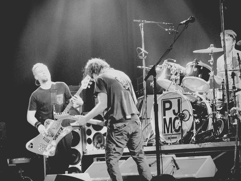 Pearl Jam Berlin