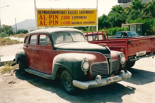 Bn 9895 plymouth special deluxe 4 door sedan 1941 flickr for 1941 plymouth deluxe 4 door