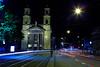 Mozes en Aäron Kerk, Waterlooplein, Amsterdam All Nighter, June 30th - Juli 1st 2012 by Stewart Leiwakabessy