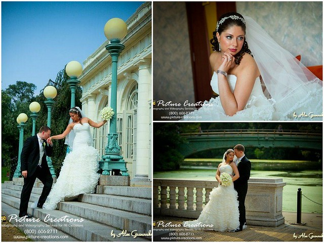 Bridal Styles Bride Dasha, photo - Picture Creations