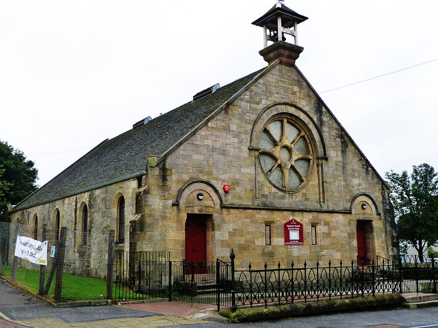 Neilston Parish Church Halls, Neilston