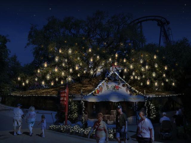 7544491784 0b8c37a0fd - Busch gardens tampa christmas town ...