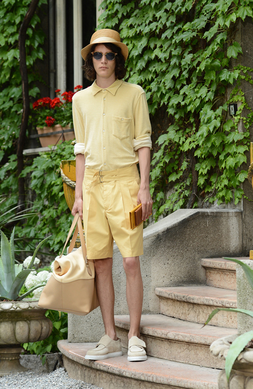 Jaco van den Hoven3328_SS13 Milan Trussardi(Fashion Press)