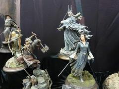 LOTR Figurines