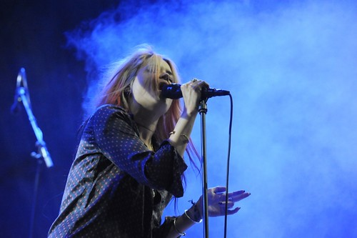 The Kills @Lives Au Pont By McYavell - 120712 (11)