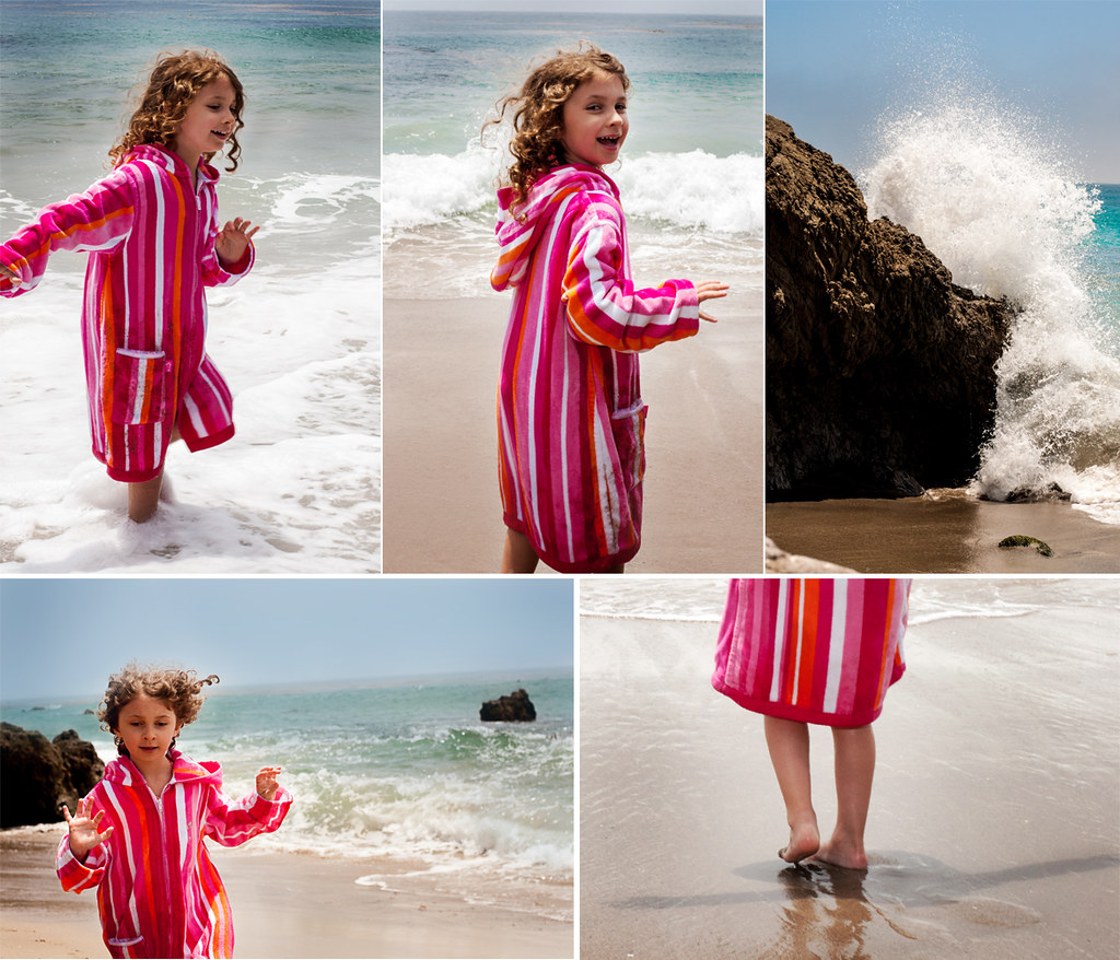 Beach Robes from Australia {Terry Rich} summer beach robe beach apparel