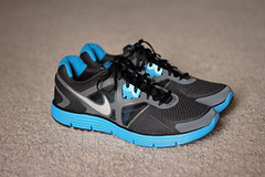 cross training shoe, tennis shoe, outdoor shoe, running shoe, sneakers, footwear, aqua, nike free, shoe, turquoise, azure, athletic shoe, blue, black,