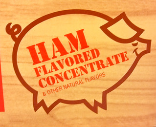 Concentrated Ham