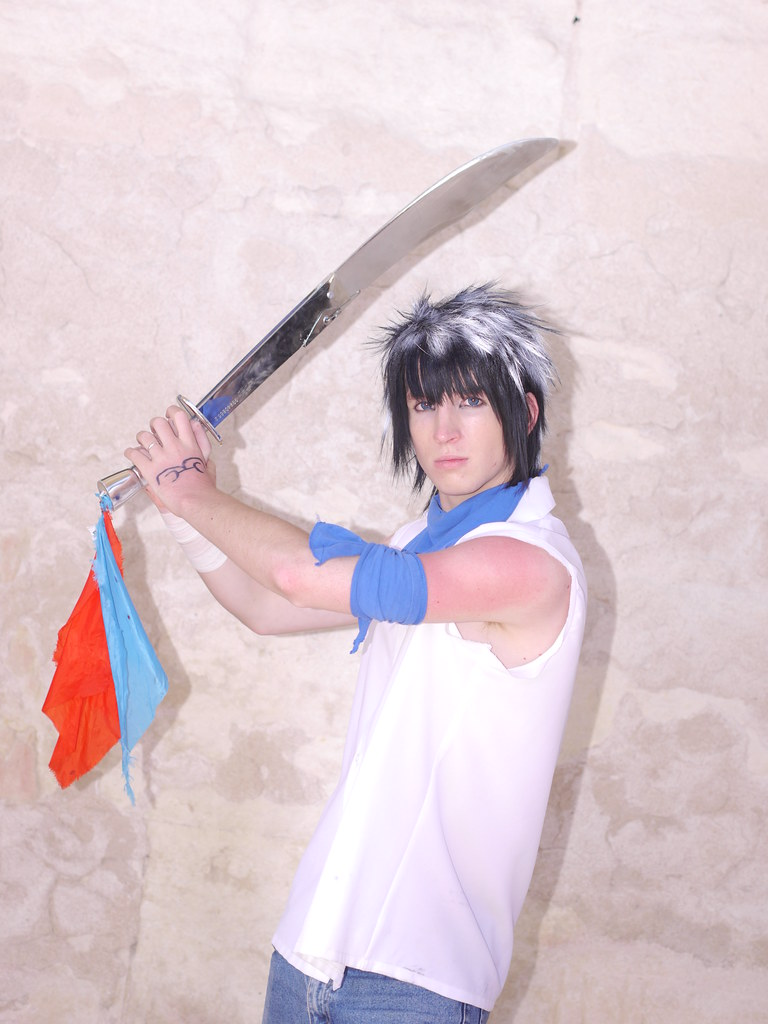 related image - One Piece Day - Aoi Sora Cosplay - Marseille - 2012-0722- P1430084