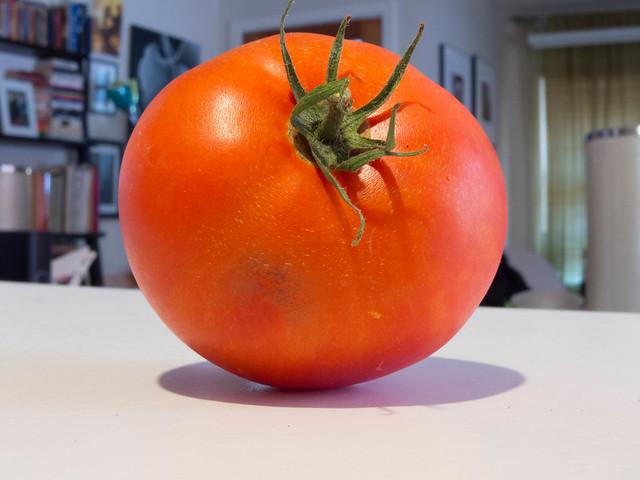 You say tomato...