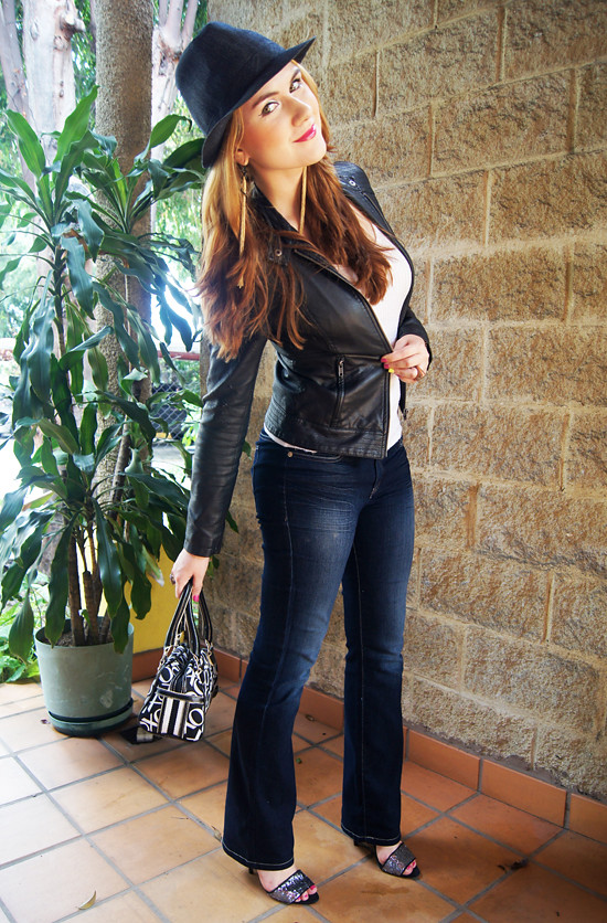 Motorcycle jacket by The Joy of Fashion (7)