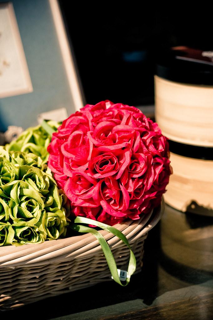 Silken Bouquet