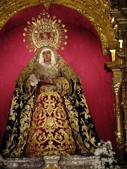Maria Santisima de la Esperanza