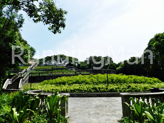 Telok Blangah Hill Park & Henderson Waves 07