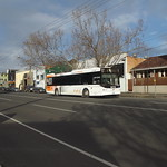 Sita Bus Lines West Footscray