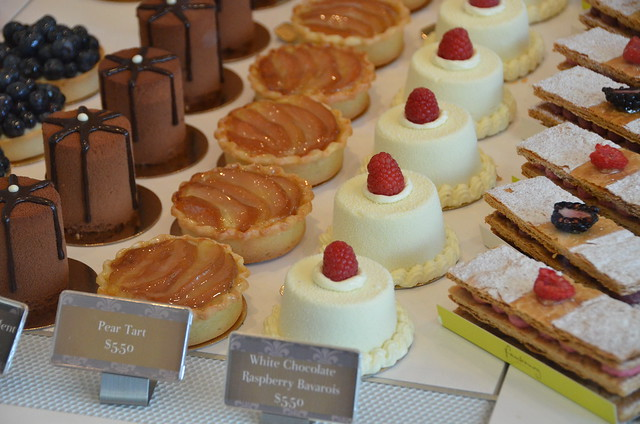 Top 10 Dessert Places in Europe