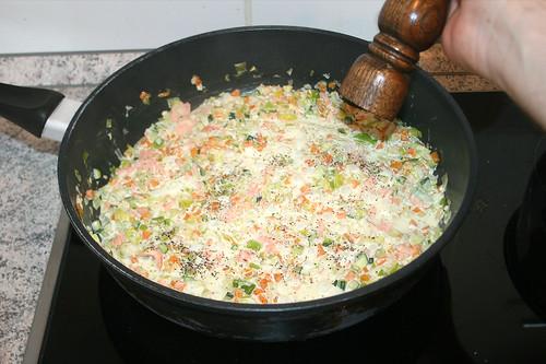 32 - Mit Salz & Pfeffer würzen / Taste with salt & pepper