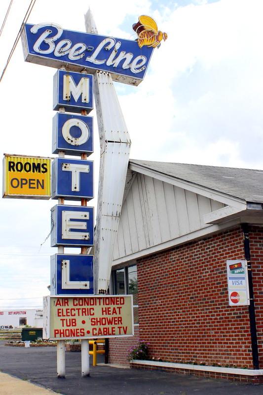 Bee-Line Motel - Dothan, AL