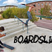 Boardslide... again!