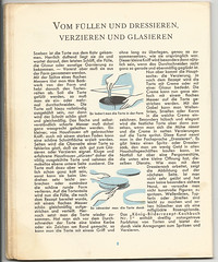König Bilderrezepte No1: Vom Füllen und Dressieren, Verzieren und Glasieren (I)