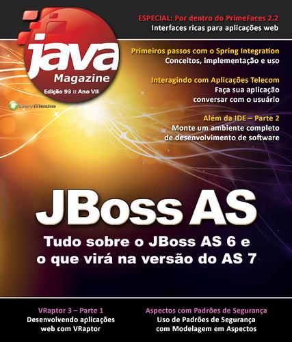 Java Magazine 93