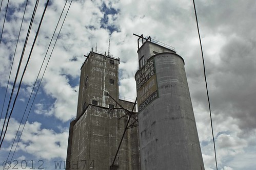 Farmers' Elevator & Supply Co. by William 74
