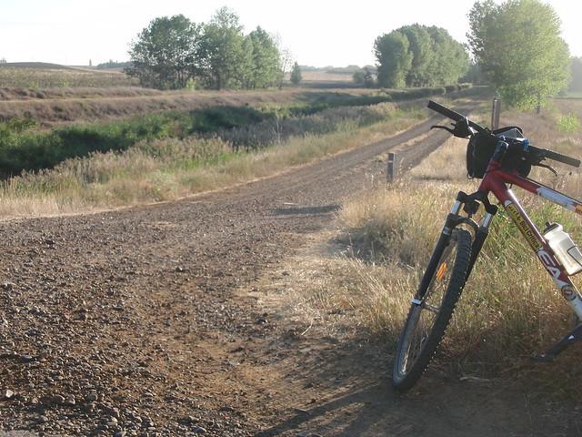 Ruta del Canal de Castilla 2012
