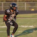 LR Varsity Football v SVHS 8/26/16