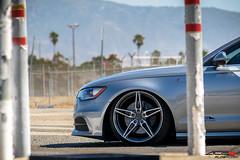 ACE Flowform Series AFF01 x Audi A6