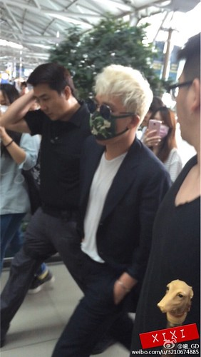 Big Bang - Incheon Airport - 26jun2015 - 3210674885 - 06