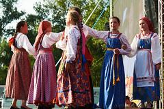 Мир Сибири 2016. День третий. 10 июля.