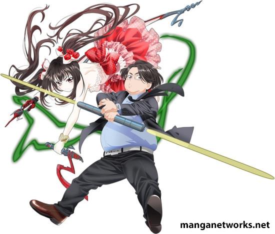 29684193446 7d8569d803 o Anime Hand Shakers tung ra quảng cáo mới đầy thú vị