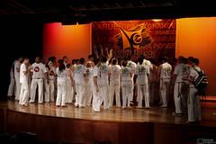 Festival Luandê com a Associação Capoeira Luanda @ FECAP