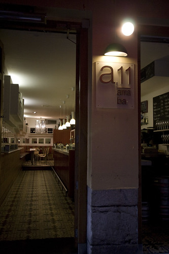 Bar Arrabal 11, Santander