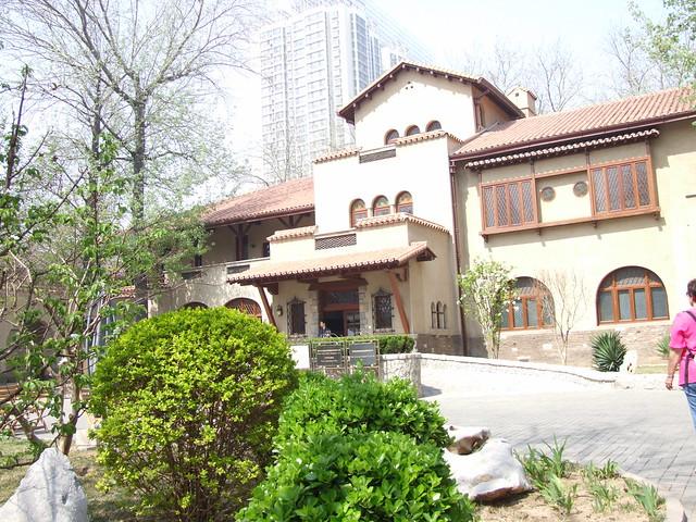 Tianjin (CN) - Garden of Serenity 静园 Jing Yuan