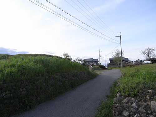 ホケノ山古墳@桜井市-01